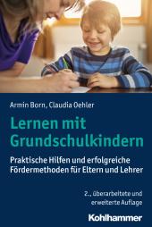 Lernen mit Grundschulkindern Cover