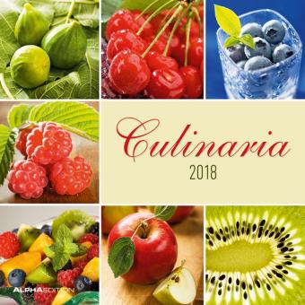 Culinaria 2018 -