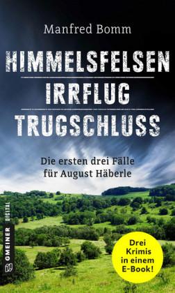Himmelsfelsen - Irrflug - Trugschluss