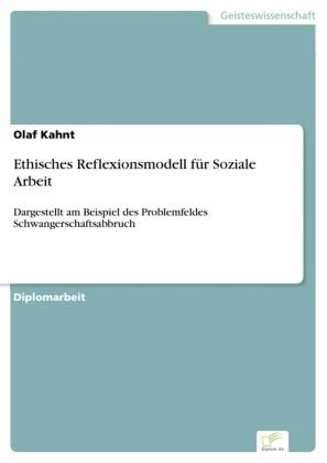 Ethisches Reflexionsmodell für Soziale Arbeit