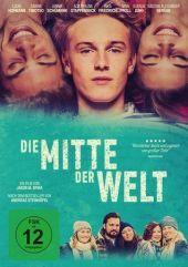 Die Mitte der Welt, 1 DVD Cover