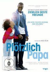 Plötzlich Papa, 1 DVD Cover