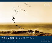 Das Meer / Planet Ocean 2018 Cover