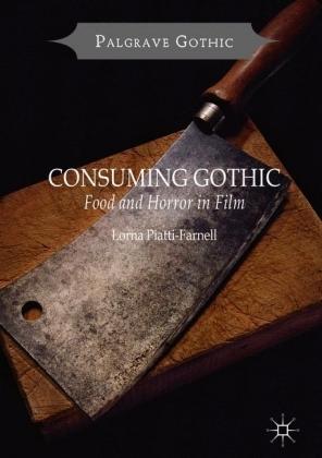 Consuming Gothic