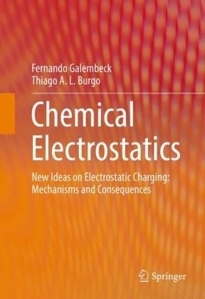 Chemical Electrostatics