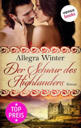 Der Schwur des Highlanders