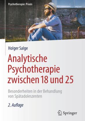 Analytische Psychotherapie zwischen 18 und 25