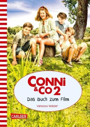 Conni & Co 2 - Das Buch zum Film (ohne Filmfotos)
