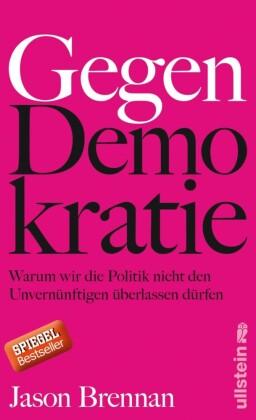 Gegen Demokratie