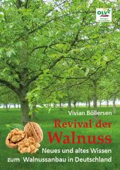 Revival der Walnuss Cover