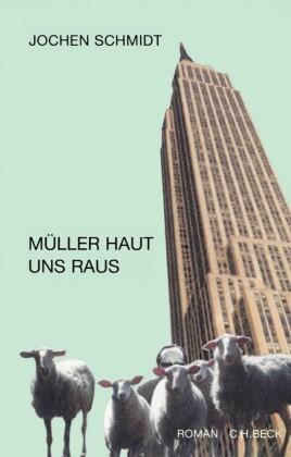 Müller haut uns raus