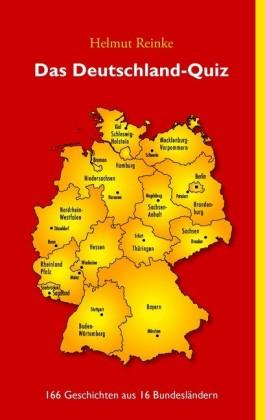 Das Deutschland-Quiz