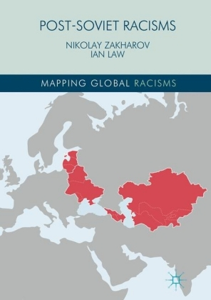 Post-Soviet Racisms