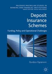 Deposit Insurance Schemes