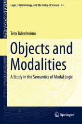 Objects and Modalities