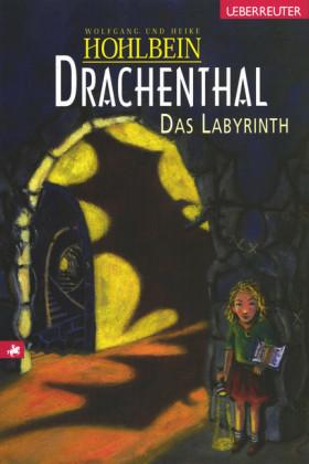 Drachenthal - Das Labyrinth (Bd.2)