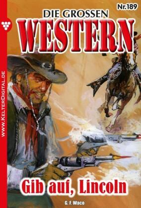 Die großen Western 189
