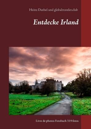 Entdecke Irland