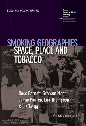 Smoking Geographies