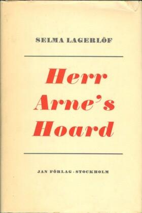 Herr Arne's Hoard