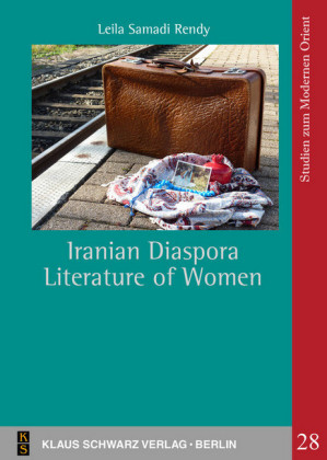 Iranian Diaspora Literature of Women