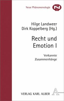Recht und Emotion I