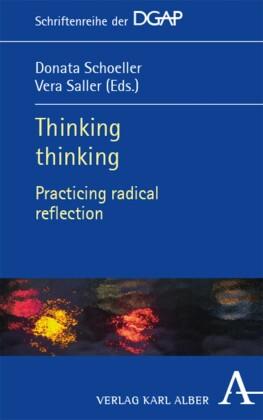 Thinking thinking
