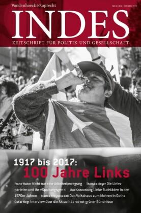 1917 bis 2017: 100 Jahre Links