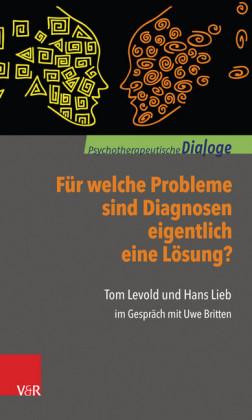Für welche Probleme sind Diagnosen eigentlich eine Lösung?