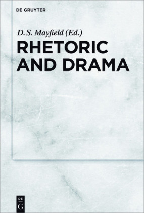 Rhetoric and Drama