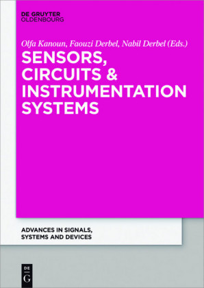 Sensors, Circuits and Instrumentation Systems