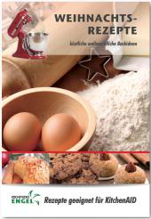 Weihnachtsrezepte - Rezepte geeignet für KitchenAid