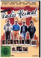 Radio Heimat, 1 DVD Cover