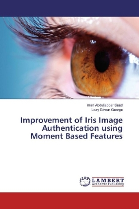Improvement of Iris Image Authentication using Moment Based Features