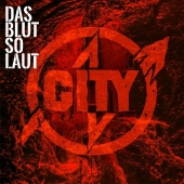 Das Blut so laut, 1 Audio-CD Cover