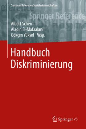 Handbuch Diskriminierung