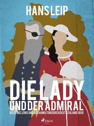 Die Lady und der Admiral