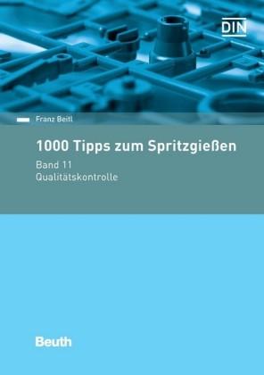 1000 Tipps zum Spritzgießen