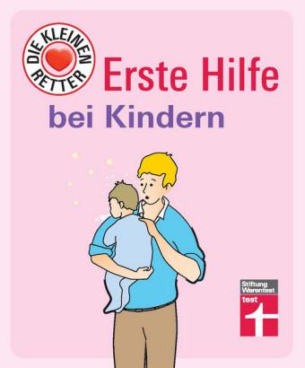 Erste Hilfe bei Kindern