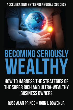 Becoming Seriously Wealthy