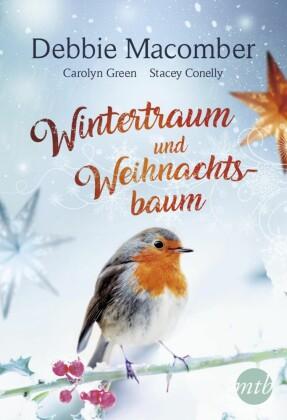 Wintertraum und Weihnachtsbaum