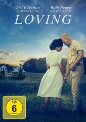 Loving, 1 DVD