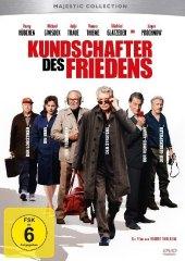 Kundschafter des Friedens, 1 DVD Cover