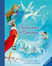 Andersen, Hans Christian Cover