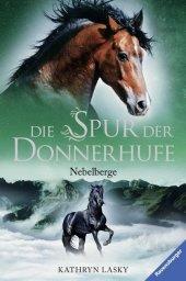Die Spur der Donnerhufe - Nebelberge Cover