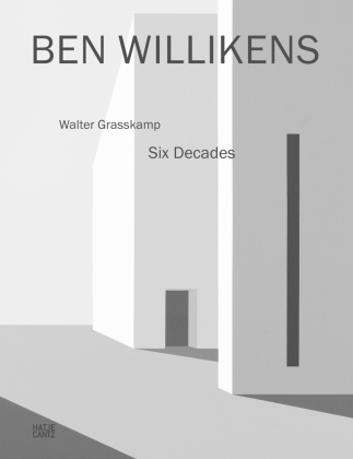 Ben Willikens, English Edition