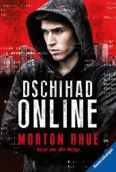 Dschihad Online Cover