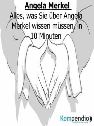 Angela Merkel (Biografie kompakt)