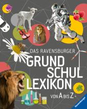 Das Ravensburger Grundschullexikon von A bis Z Cover