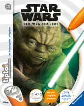 Star Wars - Der Weg der Jedi Cover